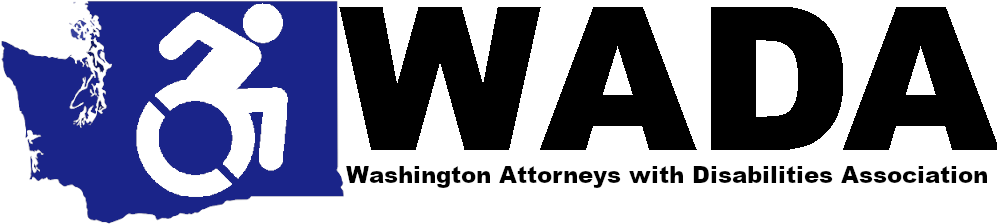 Washington Attorneys with Disabilities Association